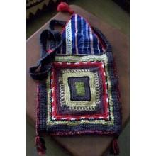 Летняя сумка (вариант второй)