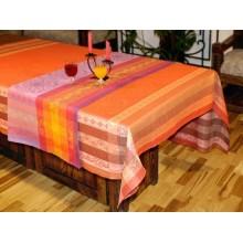Ткань фиолетовая №7-4