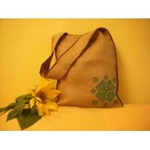 Обережная сумка пакет с изображением главного Женского Божества (Предзаказ)