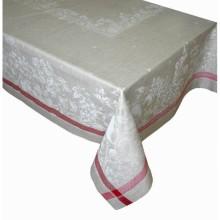 Пример пошива салфетки. Вытачной угол.