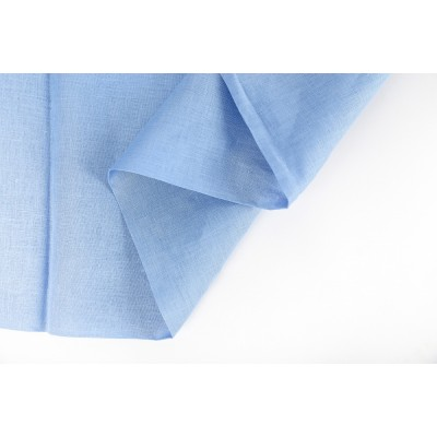 16-81 Серо-голубой лен