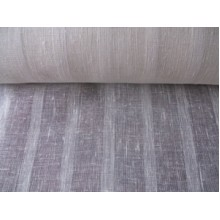 21-10 Декоративный лен с продольными полосками