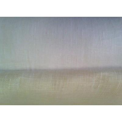 32-11 Белая мелкая сетка. Декоративная ткань. 1,5 м ширина.