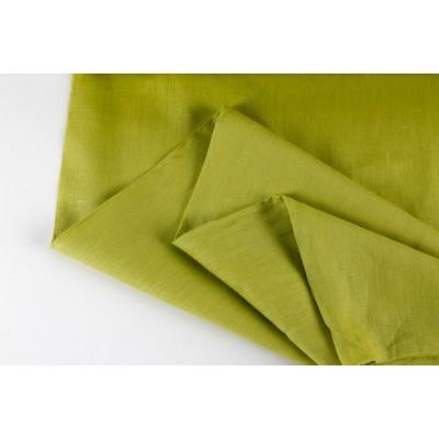38-11 Зеленый  лаймовый лён