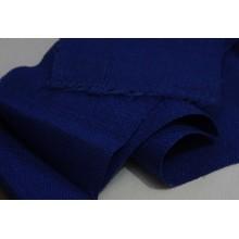 8ДК-2 (9-8) Рогожка синяя. Декоративная