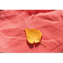 3ПЛ-1 (22-5) Платьевая ткань. Кораловый лён