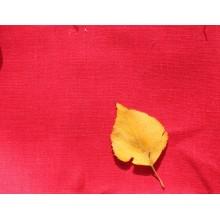 33-5 Костюмная ткань. Малиновый лён.