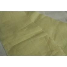 5БЛ-2 (30-11) Желтый лён в рябь. Бельевая ткань
