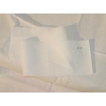 33-11 белая ткань для вышивки. Платьевая