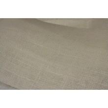 1ДК-5 (20-9) Белый лён. Декоративная ткань.