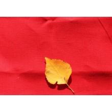 23-5 Костюмная ткань. Красный лён.