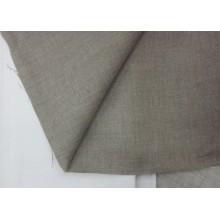 11-19 Лоскуты небелёного льна 1,5 м ширина. Постельная ткань