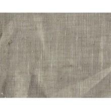11СР-1 (17-5) Небеленый серый светлый лён