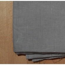 Л6 Костюмная ткань. Светло-серый лён