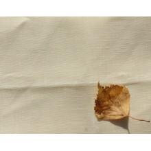 25-5 Платьевая ткань. Бледно-желтый лён.